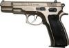 Pistolet bojowy 9 mm Parabellum CZ-75 B
