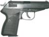Pistolet bojowy 9 mm P-83